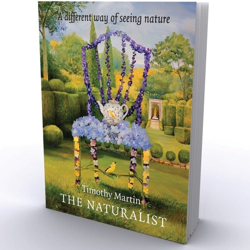 The Naturalist Exhibition Catalog